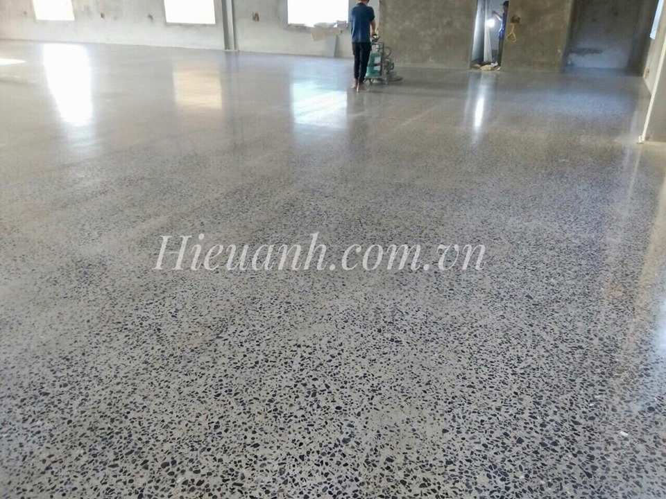 THE TRUTH ABOUT CHEAP POLISHED CONCRETE FLOOR!!!